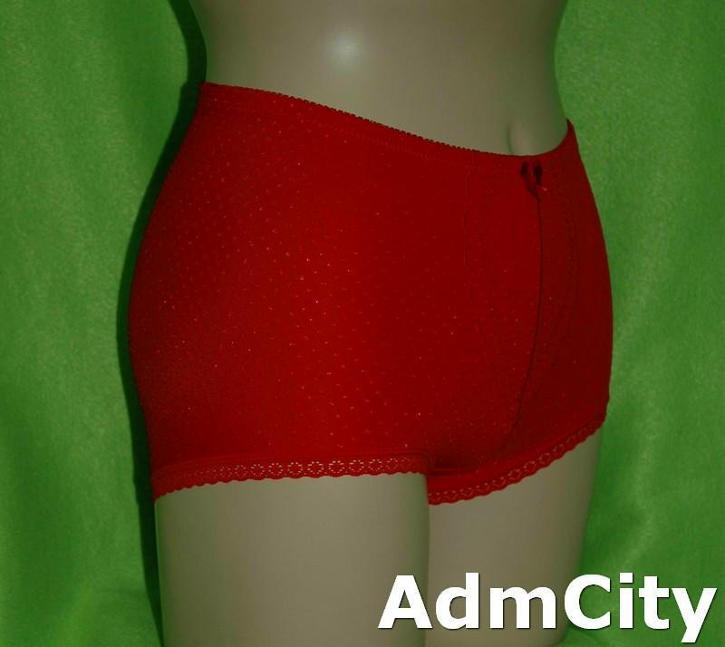 調整型內褲/束褲.