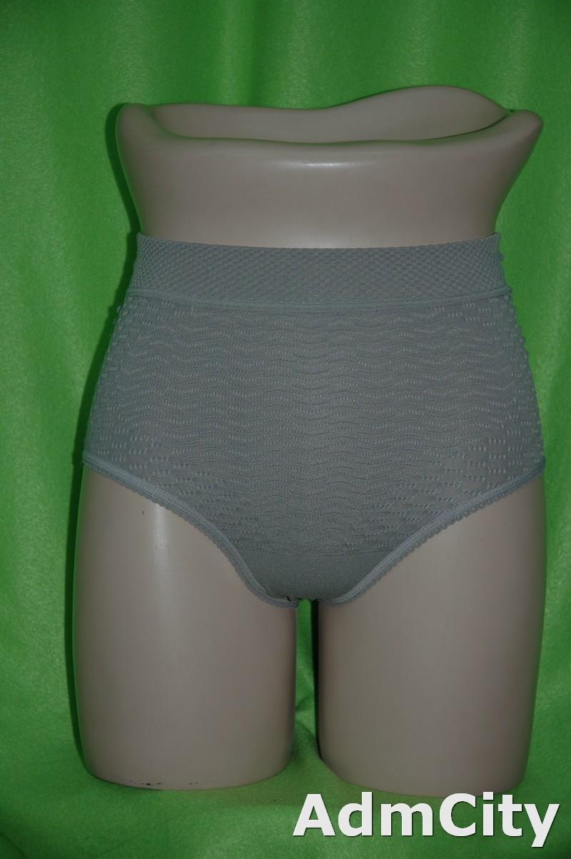 3D 超彈性 按摩美肌 翹臀中腰內褲性感內褲.