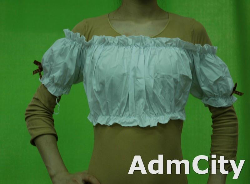 3件式組. 奧地利式 裝扮. 背心 + 上衣 + 裙子. 不含在此項產品中, 請另點選連接購買 )